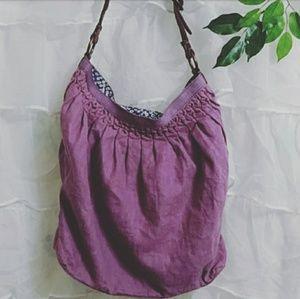 LUCKY BRAND Boho Shoulder Bag (bag1)